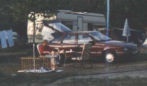 Ford Sierra 1,6l